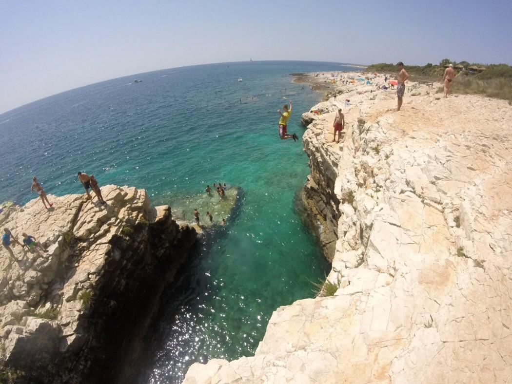 Reisebericht über Kroatien und die Region wildes Istrien