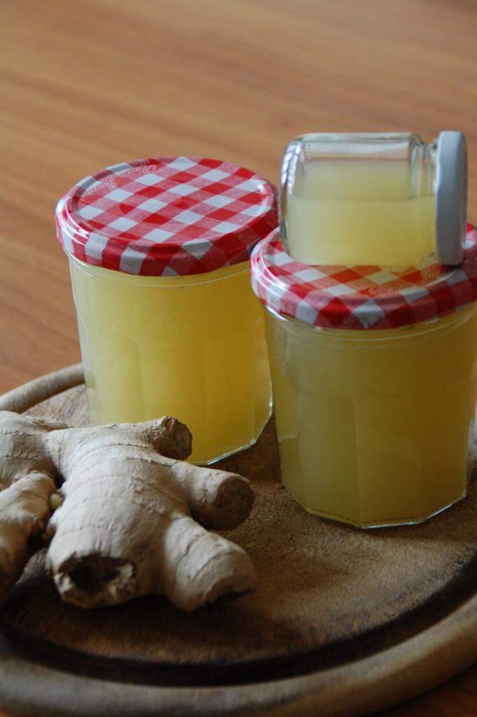Ingwersirup_Sirup_DIY_Hausgemacht_Selbstgemacht_Kochen_Drink_Limonade_Tee9