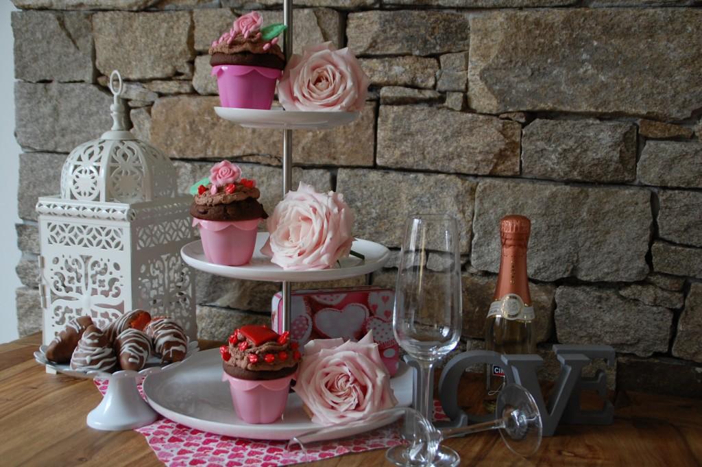 Valentinstag_Romantik_Cupcakes_Rosen_Liebe_Valentine_Romantik1