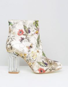 Floral_Booties