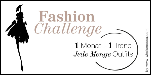 Who is Mocca Fashion Challenge