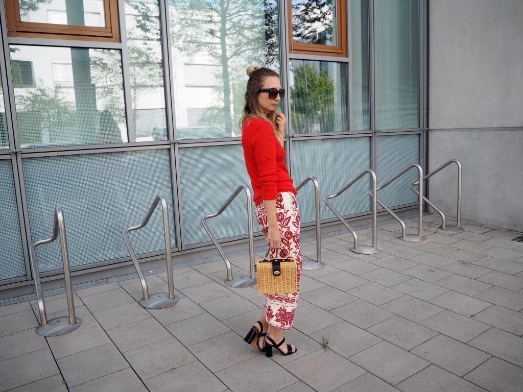 Trendfarben 2017 Monaco Matz Fashionblog aus München