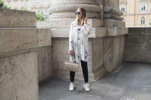 Schwarz & Weiß 5 Tipps wie man den Farbtrend richtig stylt