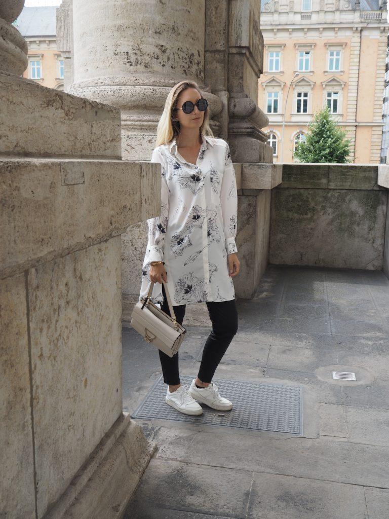 Tipps für schwarz weiß Look